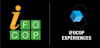 Logo IFOCOP Expériences