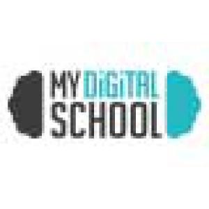 MyDigitalSchool Lille