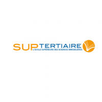 Logo SUPTERTIAIRE PARIS
