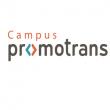 logo Campus Lyon by Promotrans