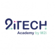logo 2i Tech Academy by M2i - Paris
