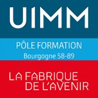 Logo école Pôle Formation 58-89