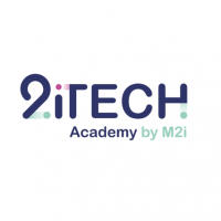 2i Tech Academy by M2i - Lyon