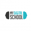 logo MyDigitalSchool Montpellier