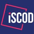 Logo école ISCOD Institut supérieur des compétences de demain