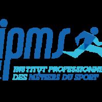 Logo IPMS Tours (Institut Professionnel des Métiers du Sport)