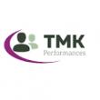 logo TMK PERFORMANCES
