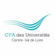 logo CFA des Universités Centre-Val de Loire