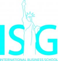ISG Paris - Institut Supérieur de Gestion