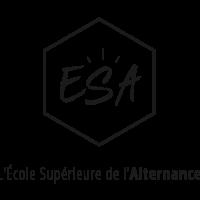 Logo école École Supérieure de l'Alternance