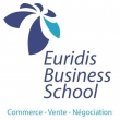 Logo école Euridis Business School - Paris