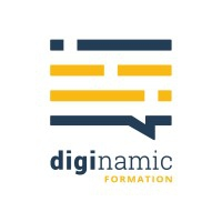 Logo école DIGINAMIC
