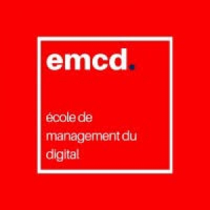 EMCD -L'École du Marketing et de la Création Digitale