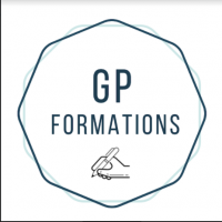 Logo GP Formations