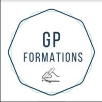 Logo école GP Formations