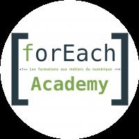Logo ForEach Academy
