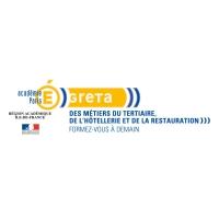 Logo école GRETA METEHOR Paris