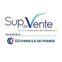 Sup de Vente - Campus Saint-Germain-en-Laye