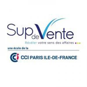 école Sup de Vente - Campus Saint-Germain-en-Laye