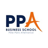 Logo école Pôle Paris Alternance (PPA)