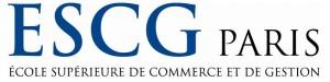 ecole ESCG Paris
