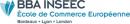 BBA INSEEC-ECE LYON – Ecole de Commerce
