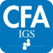 logo CFA IGS Paris