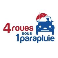 4 roues sous 1 parapluie