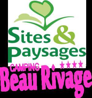 Camping Beau-Rivage (sites & Paysages de France)