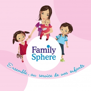 Family Sphère - Paris 15
