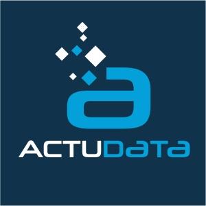 logo ACTUDATA