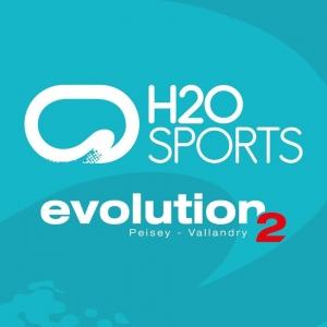 H2o Sports - Evolution 2 Peisey vallandry