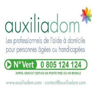 AUXILIADOM Lyon