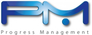 logo PM Progress Management