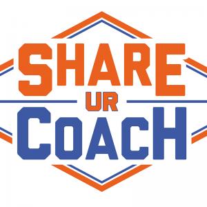 Share ur Coach
