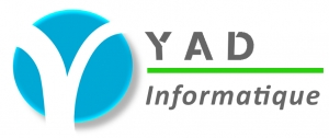 logo YAD INFORMATIQUE