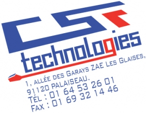 logo CSF Technologies