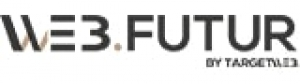 logo WEBFUTUR BY TARGET WEB
