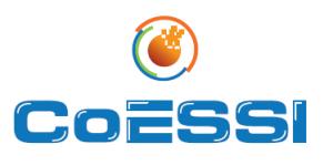 logo CoESSI