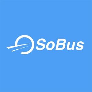 logo SoBus