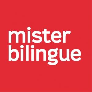 MISTER BILINGUE
