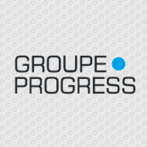 GROUPE PROGRESS