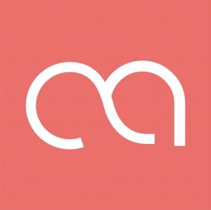 logo Mate - Social Dating