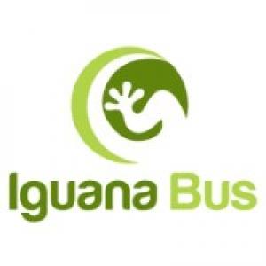 Iguana Bus
