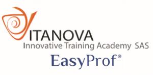 logo Innovative Training Academy SAS
