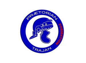 PRAETORIAN TRAJAN FORMATION