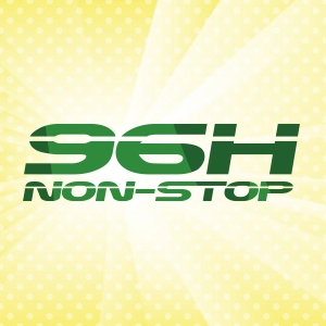96h non-stop / Association OPTS