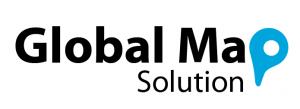 logo Global Map Solution
