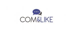 COM&Like