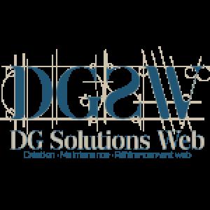 DG Solutions Web - DGSW